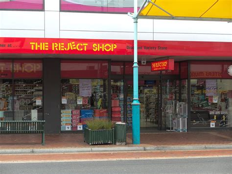 Get Fabulous At The Shop 3 by The Reject Shop