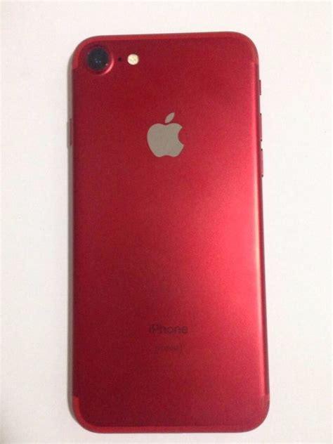 iphone  red gb   em mercado livre