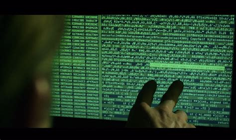 film hacker blackhat blackhat trailer promises a hacking thriller computer