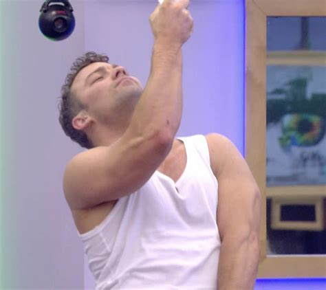 bump and grind mp celebrity big brother break in as strippers gyrate much