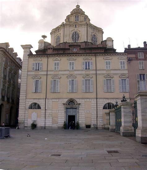 cupola di san lorenzo torino san lorenzo turin