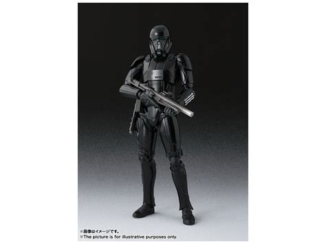 Tamashii Nations For Shf Diorama Original trooper actionfigur 1 12 s h figuarts wars