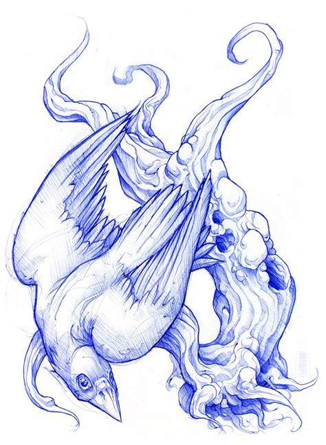 tattoo design sketchbook shigeki zumi sketchbook 016 by fydbac on deviantart
