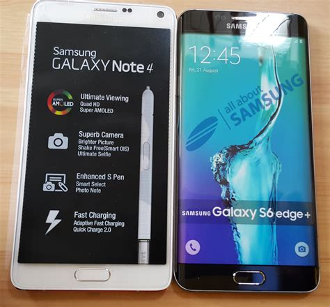 themes s6 edge plus die vorstellung des galaxy note 5 und galaxy s6 edge plus