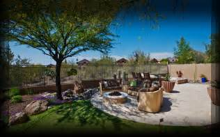 Arizona Backyard Landscaping Ideas Backyard Landscaping Ideas In Arizona 2017 2018 Best Cars Reviews