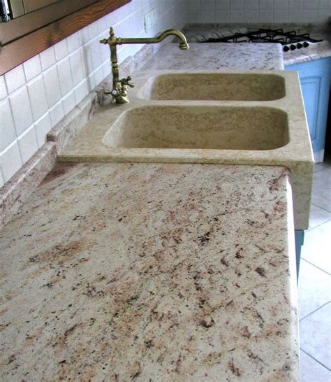 granito per top cucina piani cucina granito excellent ital graniti italian