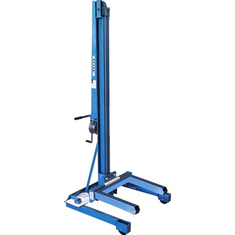 Drum Stacker drum stacker with straddle leg design by ruger i stainless