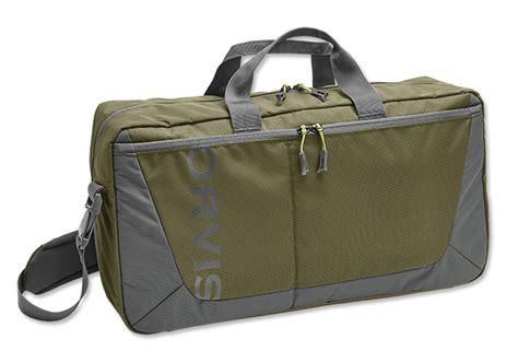 fly tying kit bag safe passage fly tyer s kit bag orvis