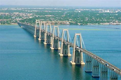 puente de maracaibo la historia de el puente general rafael urdaneta lago de