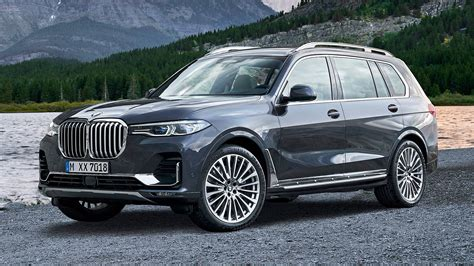 bmw x7 news and reviews motor1 com