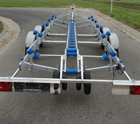 zelf boot trailer maken itrailers nl itrailer tth 3500t itrailers nl