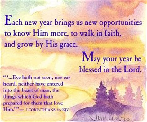 religious happy new year quotes quotesgram