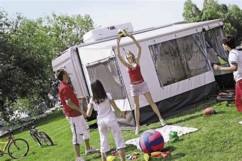 Fiamma Awnings by Fiamma Awning Annex Tent Privacy Room For Retrofitting