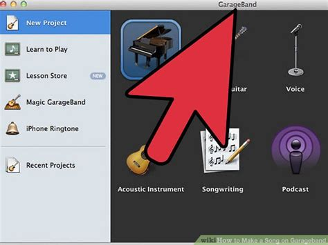 how to make house music in garageband how to make a song on garageband 9 steps with pictures