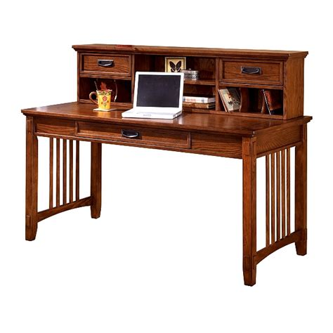 Mission Style Office Desk Mission Style Home Office Furniture Mission Style White Oak Office Furniture Craftsman