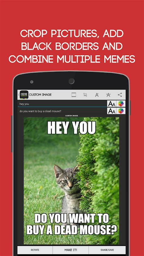meme generator  design android apps  google play