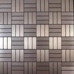 metal wall tiles backsplash popular copper tile backsplash buy cheap copper tile backsplash lots from china copper tile