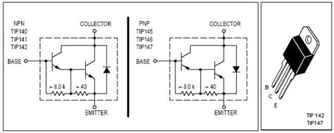 transistor a1941 equivalent 150 watt lifier circuit