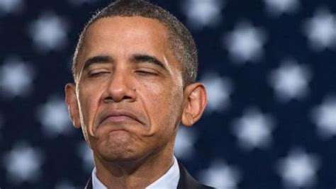 Obama Face Meme - funny faces pictures obama funny face