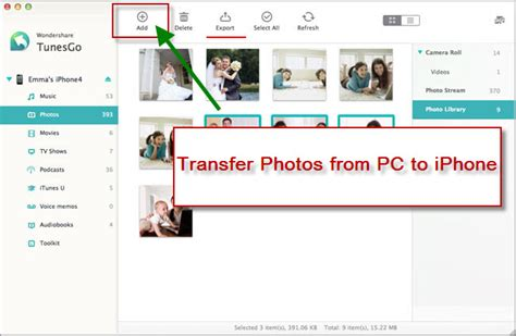 how to transfer from android to iphone without computer transfer photos pc to iphone with or without itunes