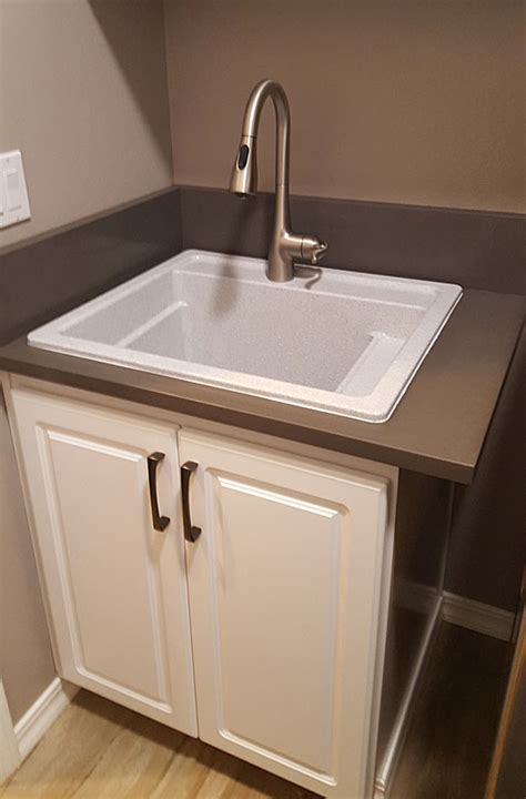 Washing Machine Drawer Not Draining by Adding A Sink Terry Plumbing Remodel Diy