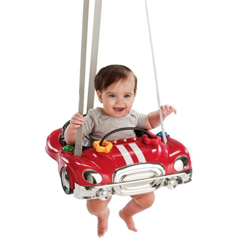 Baby Door Jumper by Evenflo Car Doorway Jumper Walmart