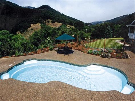 pool colors custom pool color inspiration gallery mountain top
