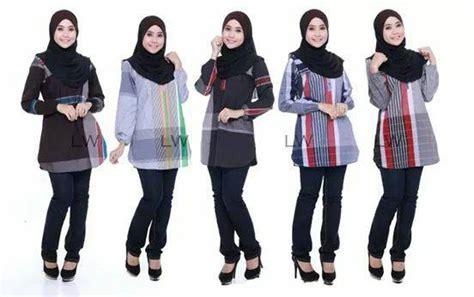 Outer Jubah Wanita 3 koleksi fesyen terkini new stock