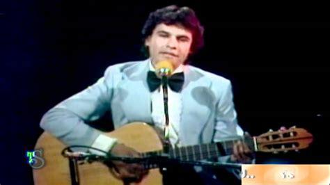 imagen de juan gabriel juan gabriel a mi guitarra youtube
