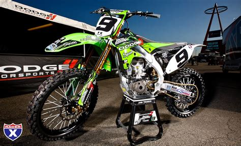 motocross bike motorcycle