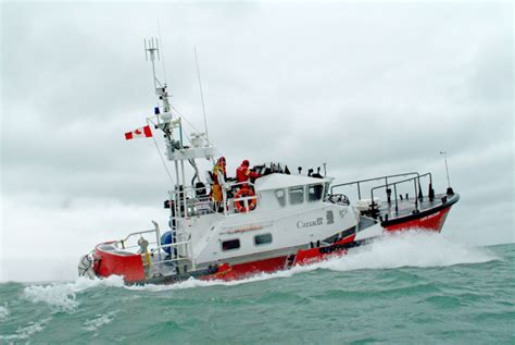 Canadian Coast Guard Search And Rescue Annual Closure Of Canadian Coast Guard Seasonal Search And