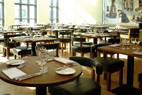 the national dining rooms ristorante national dining room a londra