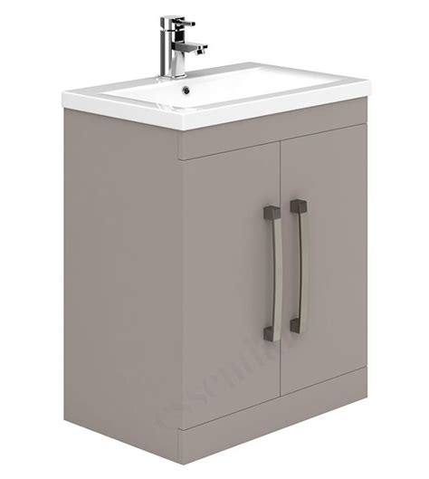 Basin For Vanity Unit by Essential Nevada 800mm 2 Door Vanity Unit And Basin