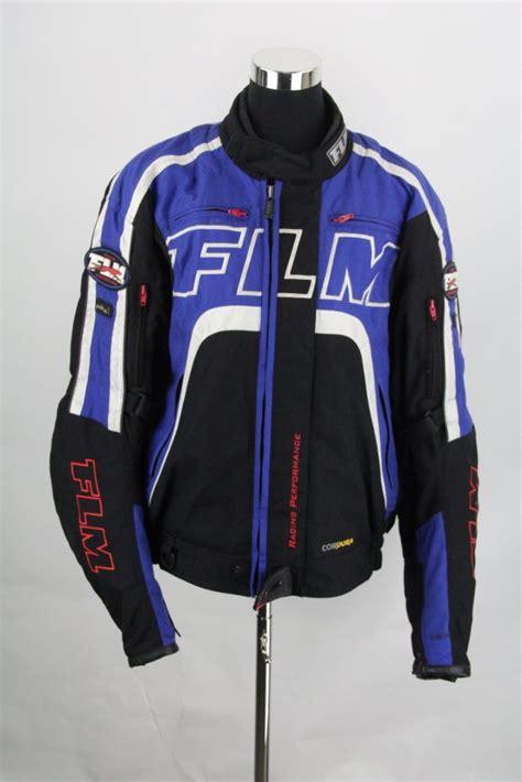 Motorradjacke Xl Polo by Polo Flm Cordura Motorradjacke Biker Motorrad Jacke Gr 54