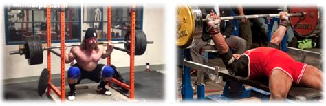 squats and bench press 10 keys to optimal strength training bret contreras