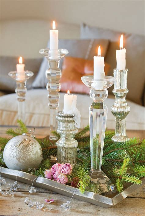 christmas decorating ideas french country cottage with christmas decor home bunch