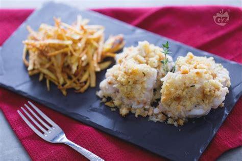 cucinare coda di rospo al forno ricetta coda di rospo con patate la ricetta di
