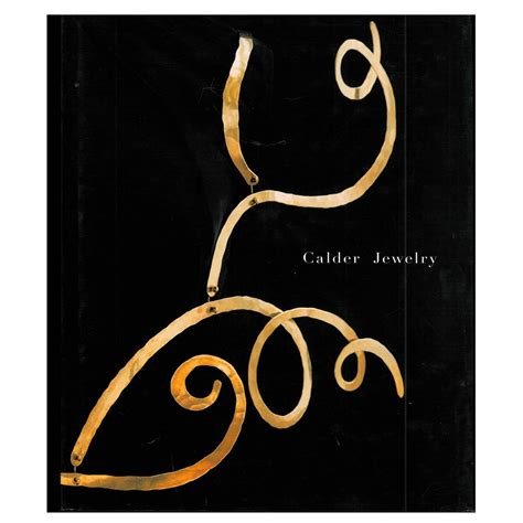 as jewellery from calder to kapoor books book of calder jewelry for sale at 1stdibs