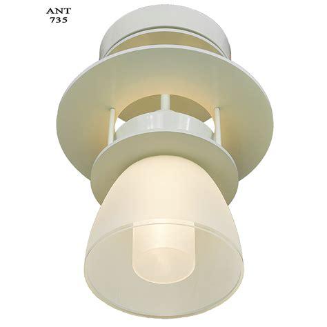 mid century semi flush mount lighting set of six atomic midcentury modern ceiling lights semi