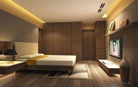 bedroom interior design  awesome house designs