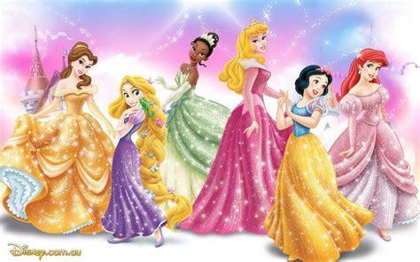 disney princesses les disney princesses wallpapers wallpaper cave