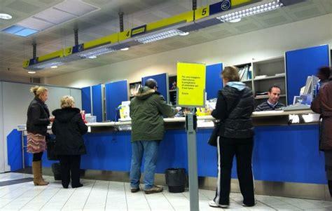 cerca orari ufficio postale riorganizzazione poste regione concorda incontri a