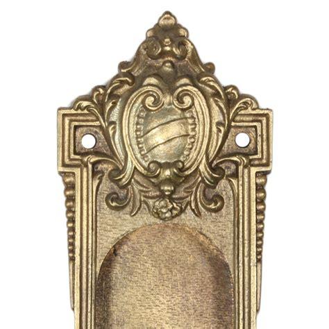 pocket door hardware antique bronze pocket door hardware
