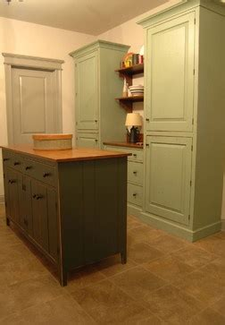 Kitchen Cabinets Lexington Ky by Lexington Kentucky Traditional Curly Maple Painted