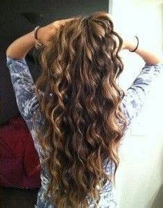 long multilayer permed hairstyles 2014 body wave perm before and after pictures google search