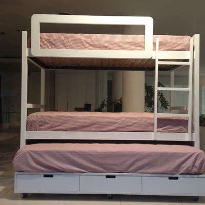 hacer barandilla cama hacer una cama litera con escalera y barandilla en la