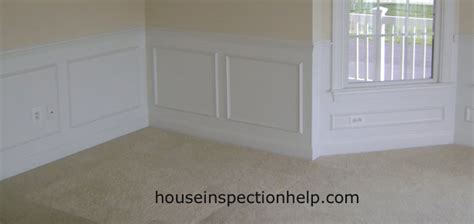 wainscoting in living room living room wainscoting