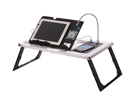 Portable Laptop Desk Shop Bamgood Movable Laptop Desk