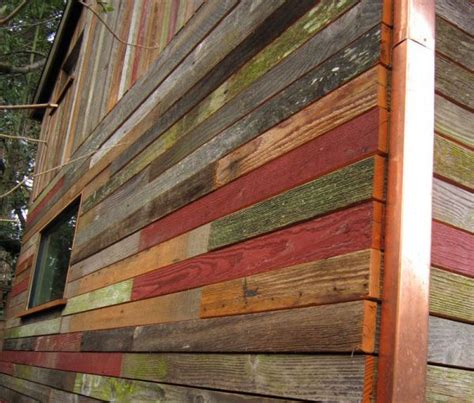 Shed Siding Materials by Siding Shed