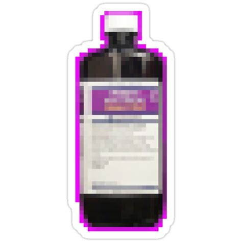 lean bottle  shirthoodie stickers   bearz redbubble